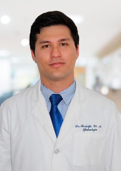 Dr. Rodolfo Yi Aguilar