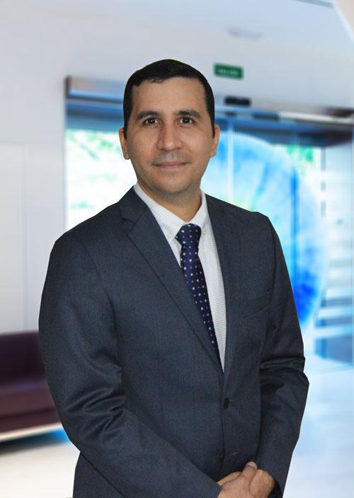 Dr. Carlos Diaz R.