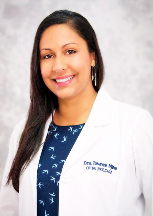Dra. Tawnee  Mina Muñoz