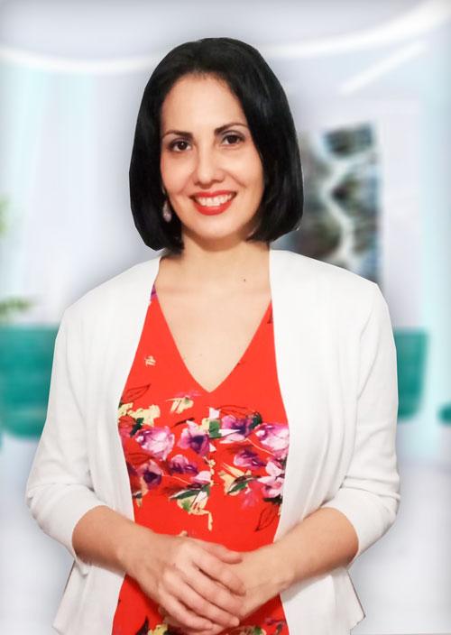 Dra. Tania Brandaris Fontes